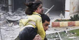 JACK OG KRISTINS INNSAMLING TIL SYRIA