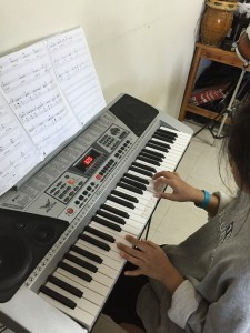 Elektrisk piano