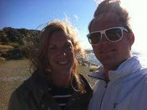 Karin & Kristofer 17 juni 2017