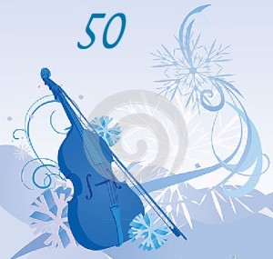 Janneke 50 jaar