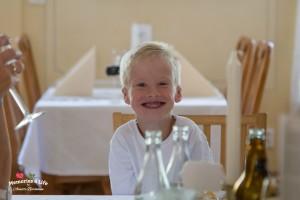 Malcolms insamling för hjärtebarnen