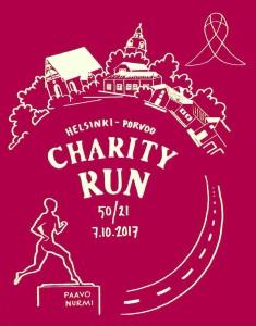 Charity Run 2017