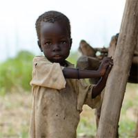 Pysäytä nälänhätä