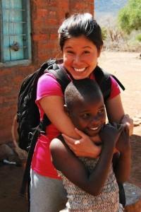 Lyst til å gi meg en gave? Hjelp Afrikas horn!