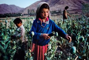 Stop børnearbejde!
