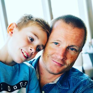 Wessel en Robert
