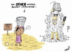 Vann forandrer alt