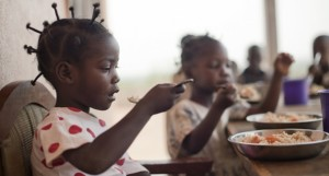 Solen i Senegal - En magisk fotobok