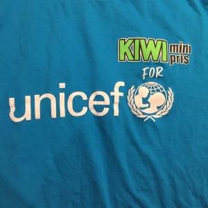 UNICEF-dag på Koigen, Kiwi Distrikt Hamar