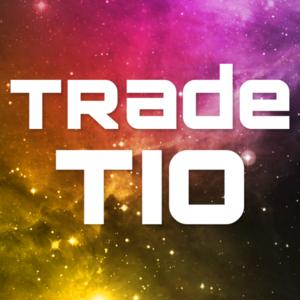 TIO & TRADE Hyväntekeväisyysstream