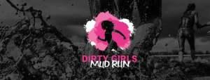 Dirty Girls Mud Run - Sponsor