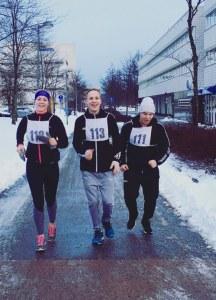 Run for Girls-hyväntekeväisyysjuoksu