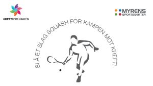 Squash Mot Kreft 2017