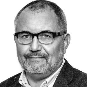 Anders Fabricius Møller 60 år