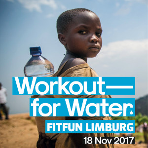 FITFUN - Workout for Water