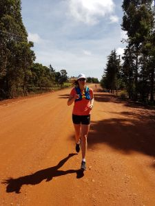 Marathon Kenia | Tough cookie | Christa Kompier