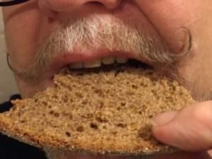 Kultainen Kastanja - pronssinen prostata