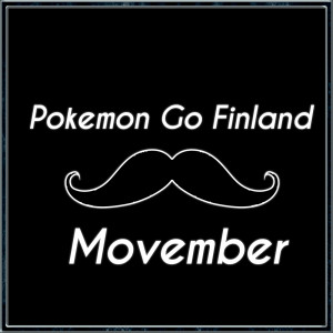 Pokemon Go Finland - Save our pokeballs!