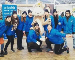 Team UNICEF Studententeam Breda