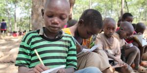Støtte til burundiske flyktninger denne julen