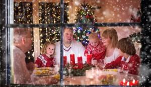 Sjømatrådets juleinnsamling