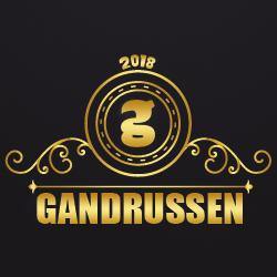 Gand russen 2018 - Innsamling til Kreftforeningen