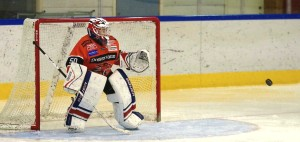Goalies for Summer Classic.  Ullevål 2018