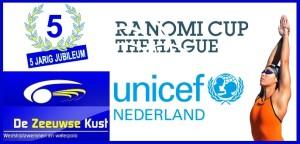 RANOMICUP UNICEF ACTIE Z&PC DE ZEEUWSE KUST