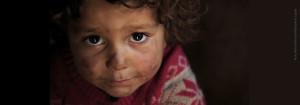 Autetaan yhdessä! Äidillinen huoli Syyrian lapsista