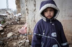 Hjelp oss å Hjelpe Syria