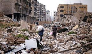 Konflikten i Syrien