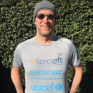 Running for Water - UNICEF