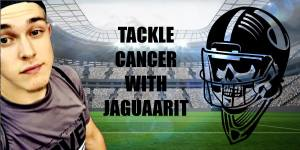 Tackle Cancer with Jaguaarit