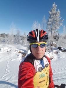 Team Rynkeby - God Morgon Vasa 2018