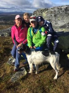 Anette og Morten 50+50 år