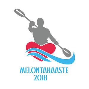 Melontahaaste 2018