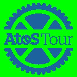 AtosTour 2018 Lasten syöpärahaston hyväksi