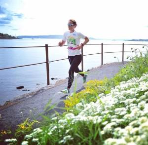 I år løper jeg EcoTrail for Regnskogfondet