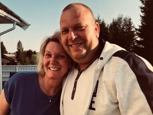 Kristin og Lars Petters 80årslag!