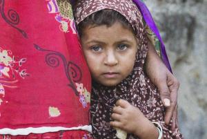 Hjelp oss med å redde barns liv i Jemen!