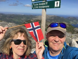 Ten summit challenge for Prostate Cancer Research