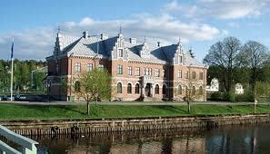 Faxepark Söderhamn