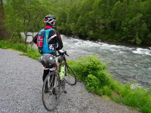 Markus drar Fredrik til Oslo