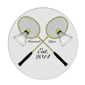 Monsrud Open 2018