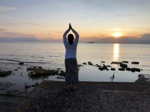 Sidasih Yoga World
