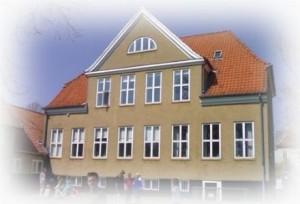 Motionsdagsløb på Birkerød Privatskole