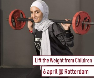 Lift the Weight from Children