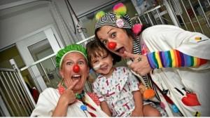 Support The Finnish Hospital Clowns Association  ❤