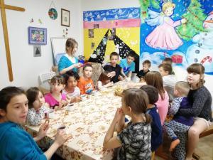 Lasten turvakoti Dikoni Viipurissa