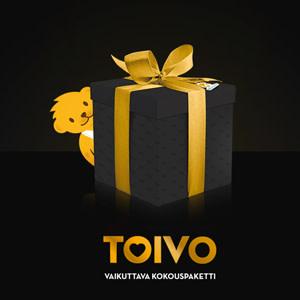 Långvikin TOIVO-kampanja